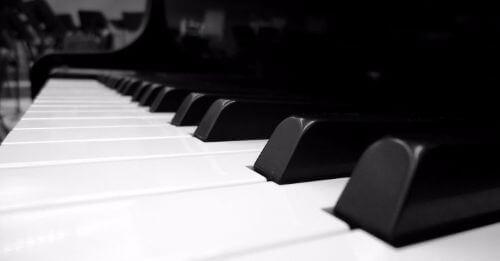 El transporte de pianos