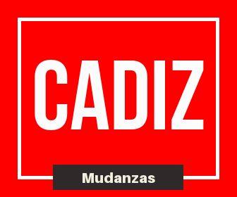 Mudanzas en Cádiz