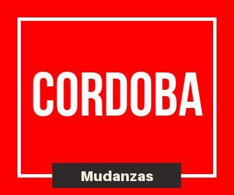 Mudanzas en Cordoba