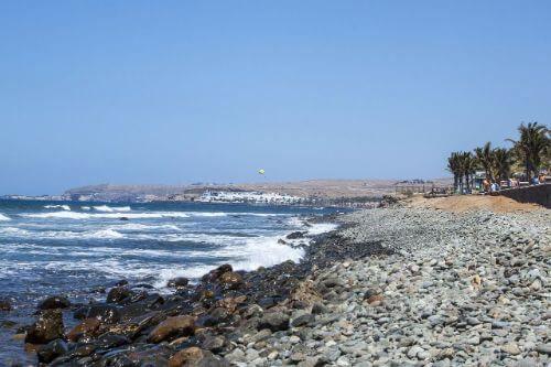 Mudanzas en Gran Canaria: traslados entre las Islas y la Península